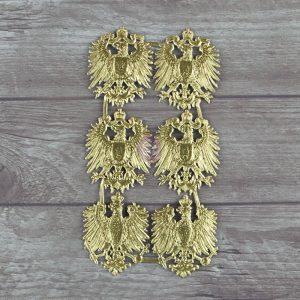 Dresden - Falcon Crest- Gold