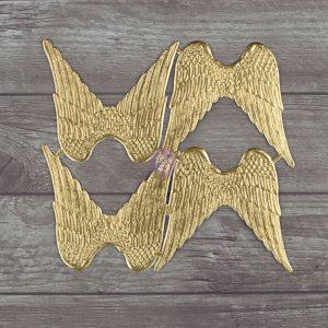 Dresden - Wingspan - Gold