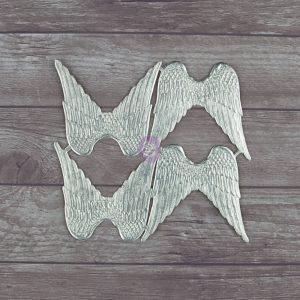 Dresden - Wingspan - Silver