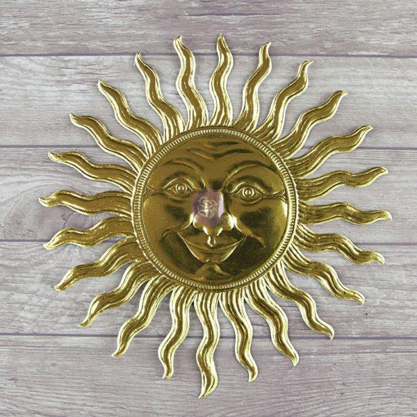 Dresden - Sol Large-Gold