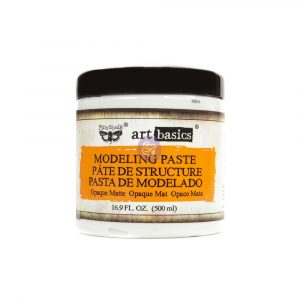 Art Basics - Modeling Paste (16 fl. oz.)