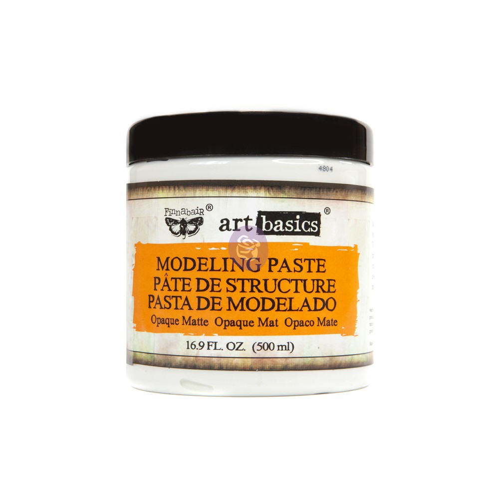 Art Basics - Modeling Paste (16 fl. oz.)