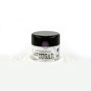 Art Ingredients-Art Sugar: White 6g