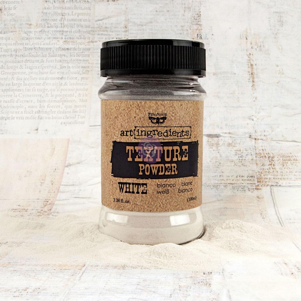 Art Ingredient-3D Powder Fine: Texture Powder 100ml