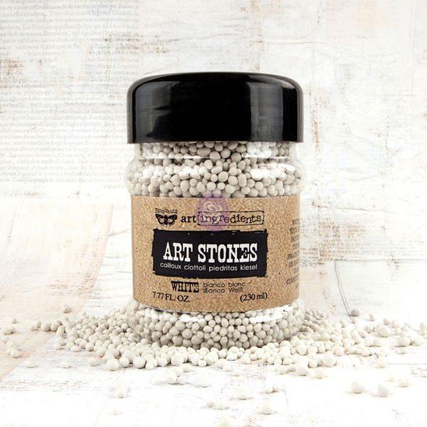 Art Ingredient: Art Stones