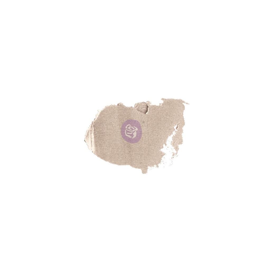 Art Alchemy-Metallique Wax-Old Silver