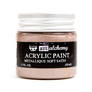 Art Alchemy - Metallique - Soft Satin