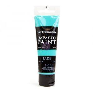 Art Alchemy - Impasto Paint - Jade