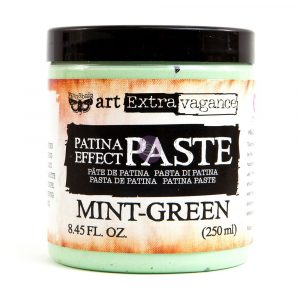 Art Extravagance - Patina Paste - Mint Green