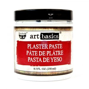 Art Basic - Plaster Paste (250 ml)