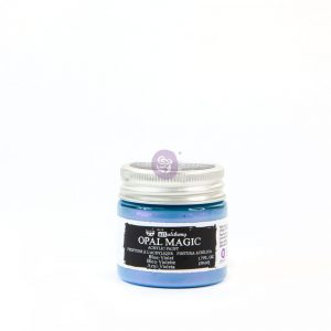Art Alchemy-Opal Magic Acrylic Paint -Blue -Violet