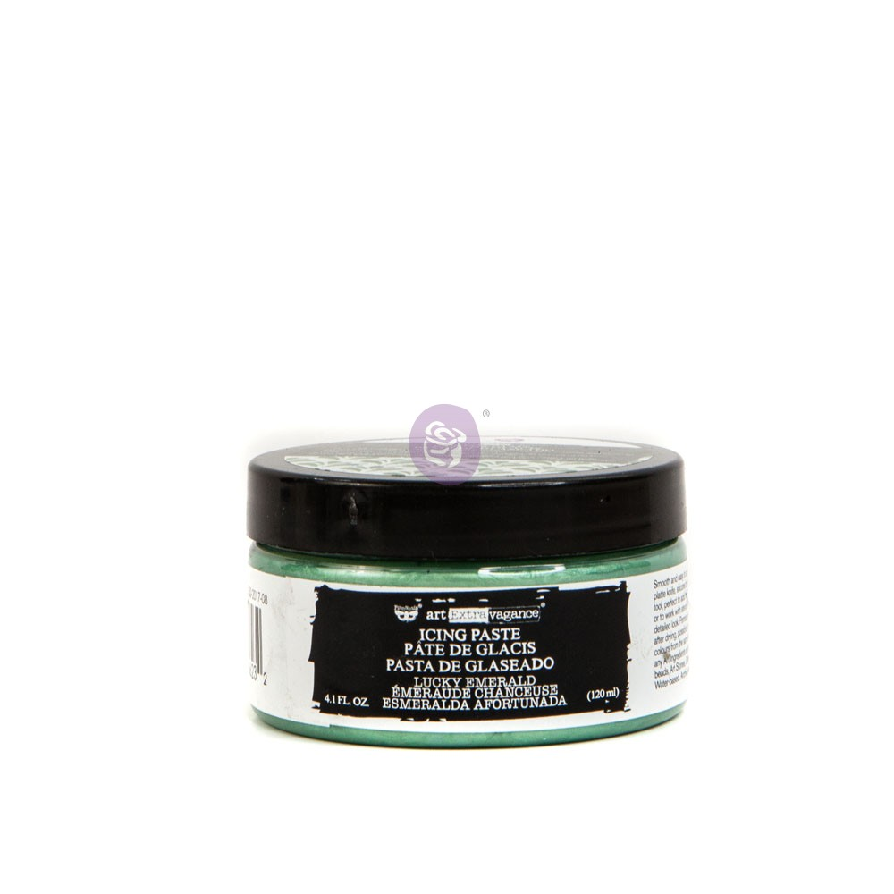 Art Extravagance Icing Paste-Lucky Emerald