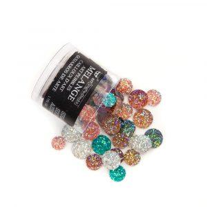 Art Ingredients-Melange Vintage Art Pebbles