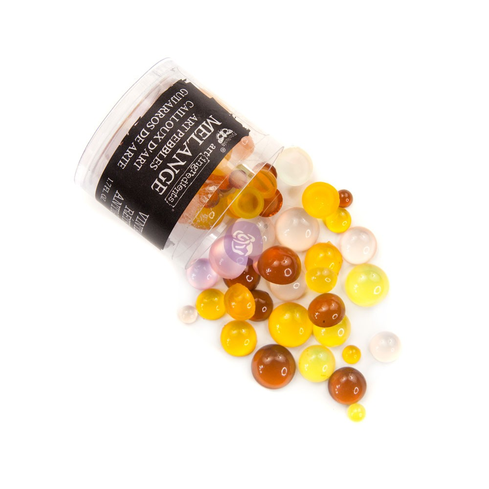 Art Ingredients-Melange Diamond Art Pebbles