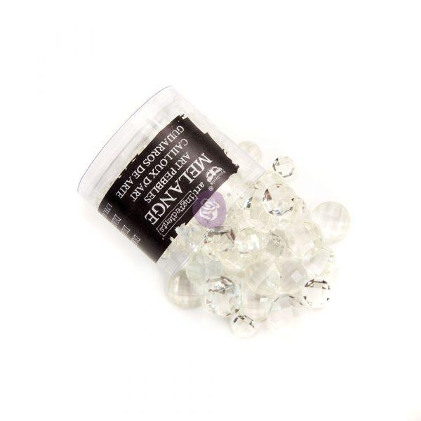 Art Ingredients-Melange Sugar Art Pebbles