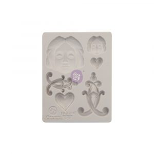 "3.5""x4.5"" Mould Anabelle"