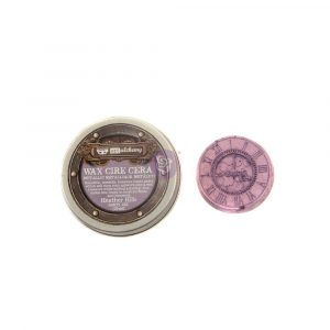 Finnabair Metallique Wax - Heather Hills