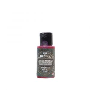 Art Alchemy-Liquid Acrylic Magenta