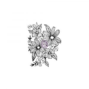 Christine Adolf Cling Stamp: 7