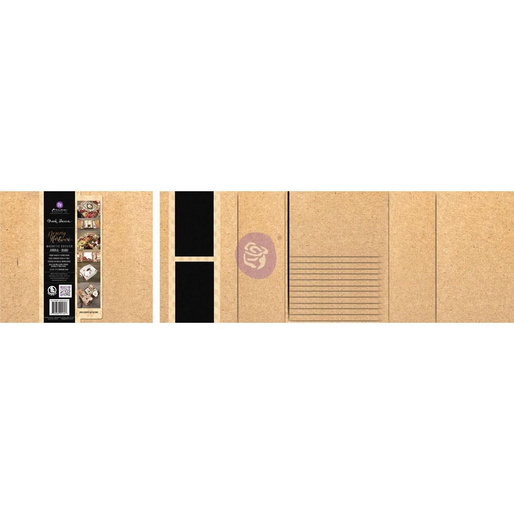 Memory Hardware Album: Magnetic Dossier