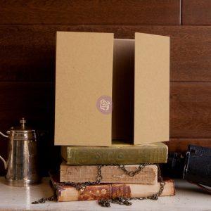 Memory Hardware Album: Gatefold Large