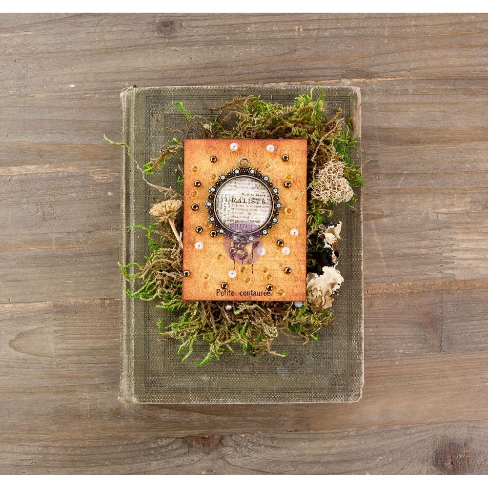 Memory Hardware Remnant Fragments - Crystal Stones