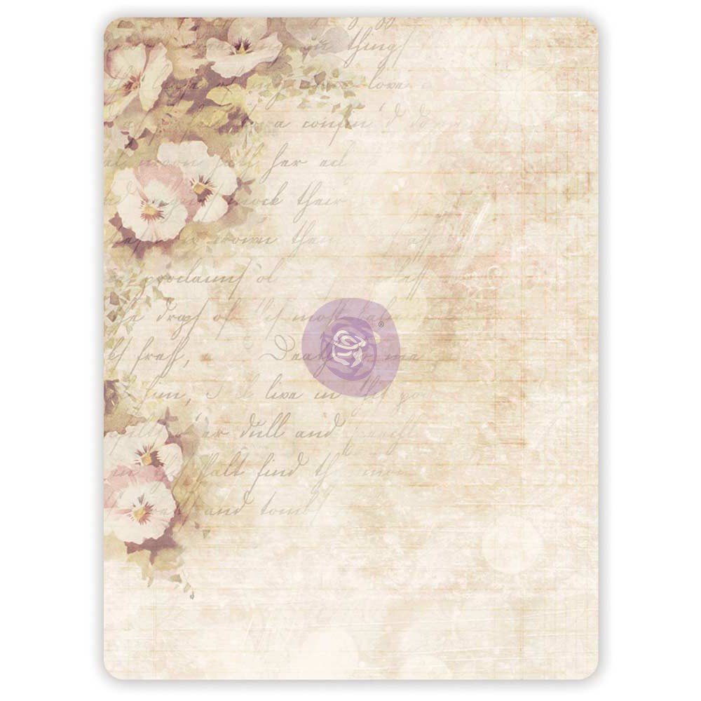 3x4 journaling cards - Love Clippings