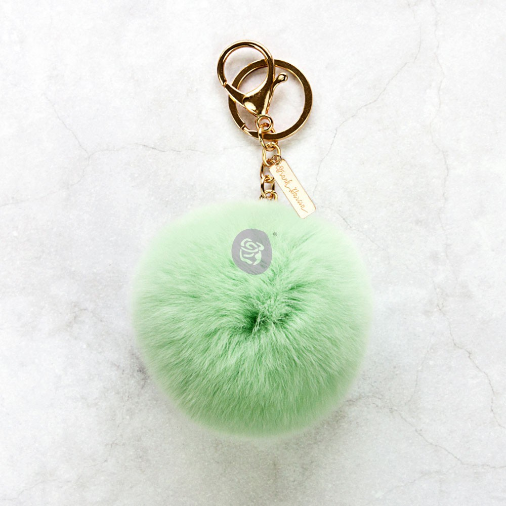 FG Planner Adornments - Pom Pom - Mint