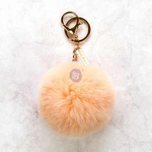 FG Planner Adornments - Pom Pom - Rose Gold