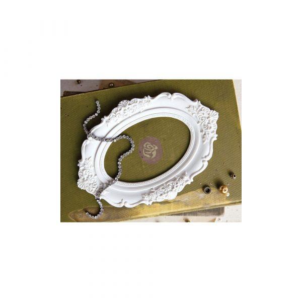 Memory Hardware Resin Frames - Chantilly Royal