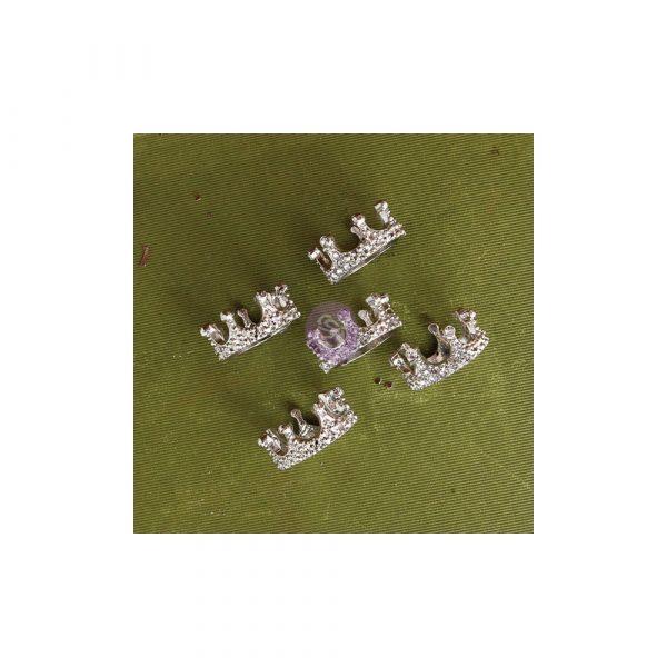 Memory Hardware French Regalia Crowns II