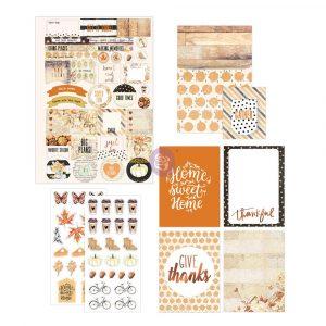 Amber Moon - Planner Goodie Pack