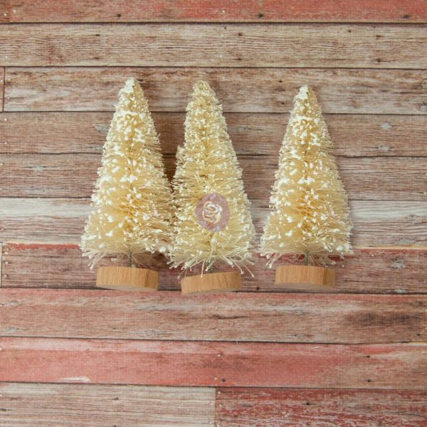 Christmas in the Country - Sisal Trees -