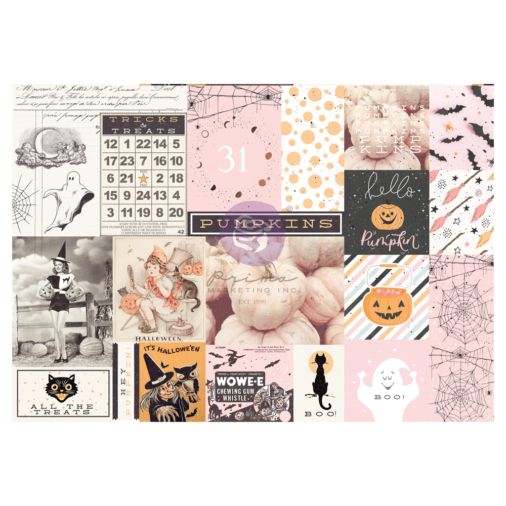 """Thirty-One Collection Rice Paper - 1 sheet, 11.7""""x8.3"""""""